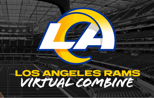 LA Rams Offer Virtual High School Showcase on GMTM