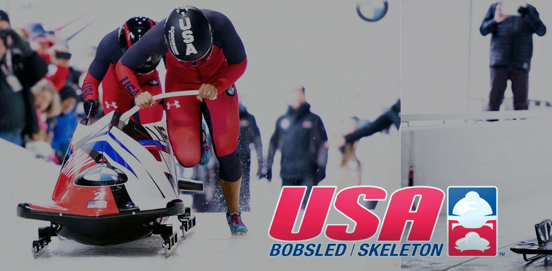 USA Bobsled Launches Digital Combine on GMTM