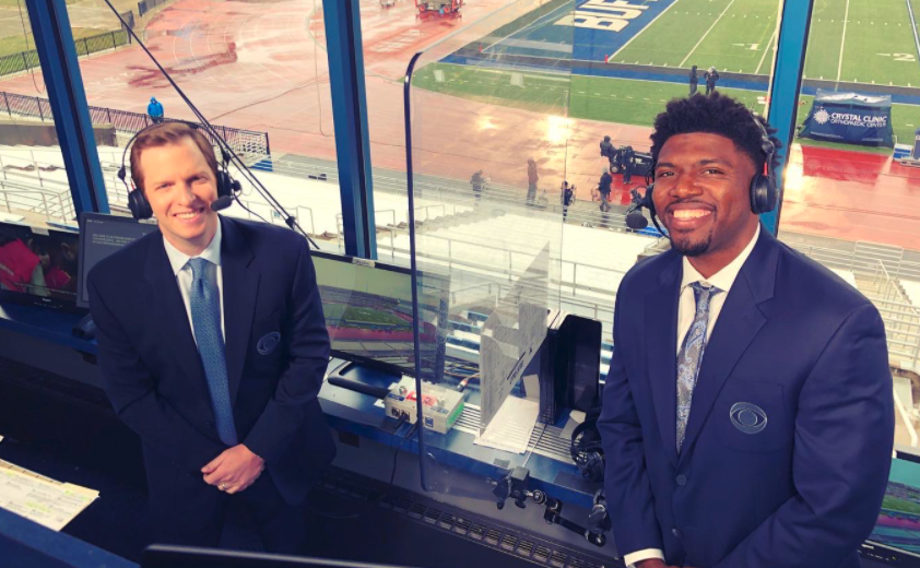 Malik Zaire on Ian Book, ACC Championship, and the 2020 Heisman