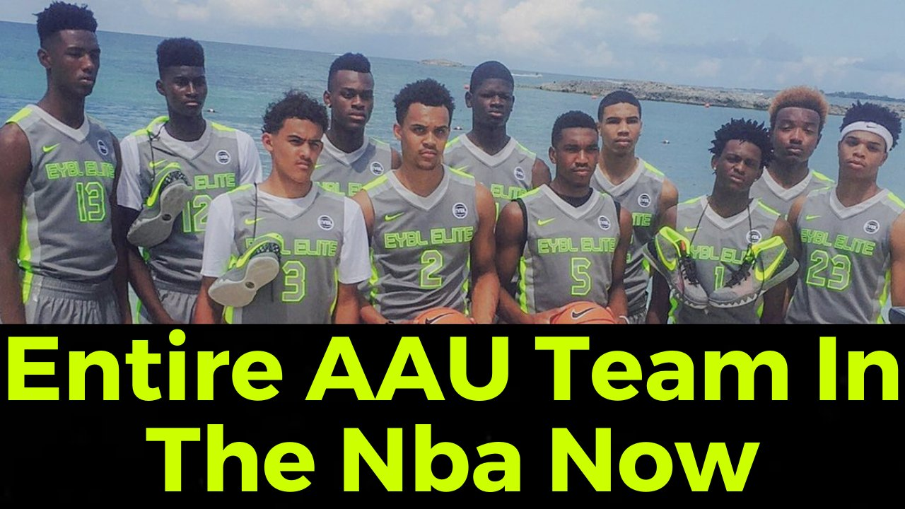 What is AAU Basketball? And Whether You Should Find a Team