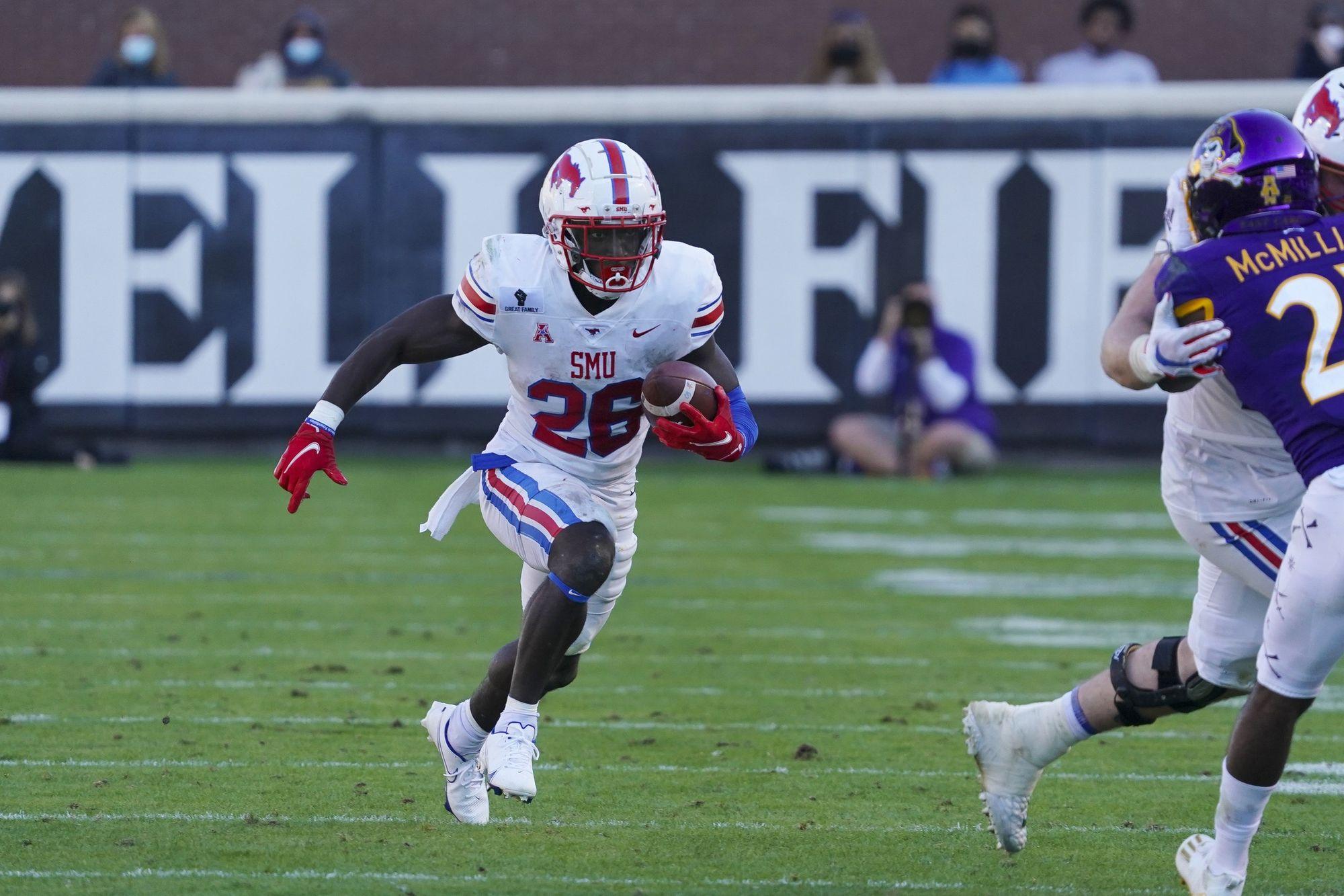 Ten True Freshmen Running Backs Making An Impact In College Football