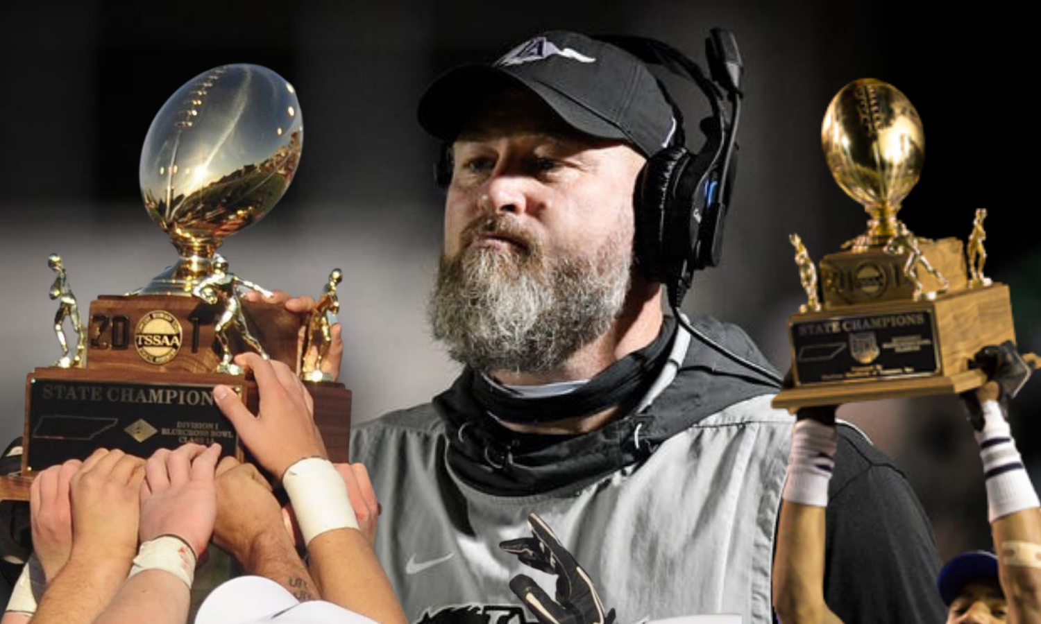 Trent Dilfer's Lipscomb Academy On The Verge of Tennessee State Title