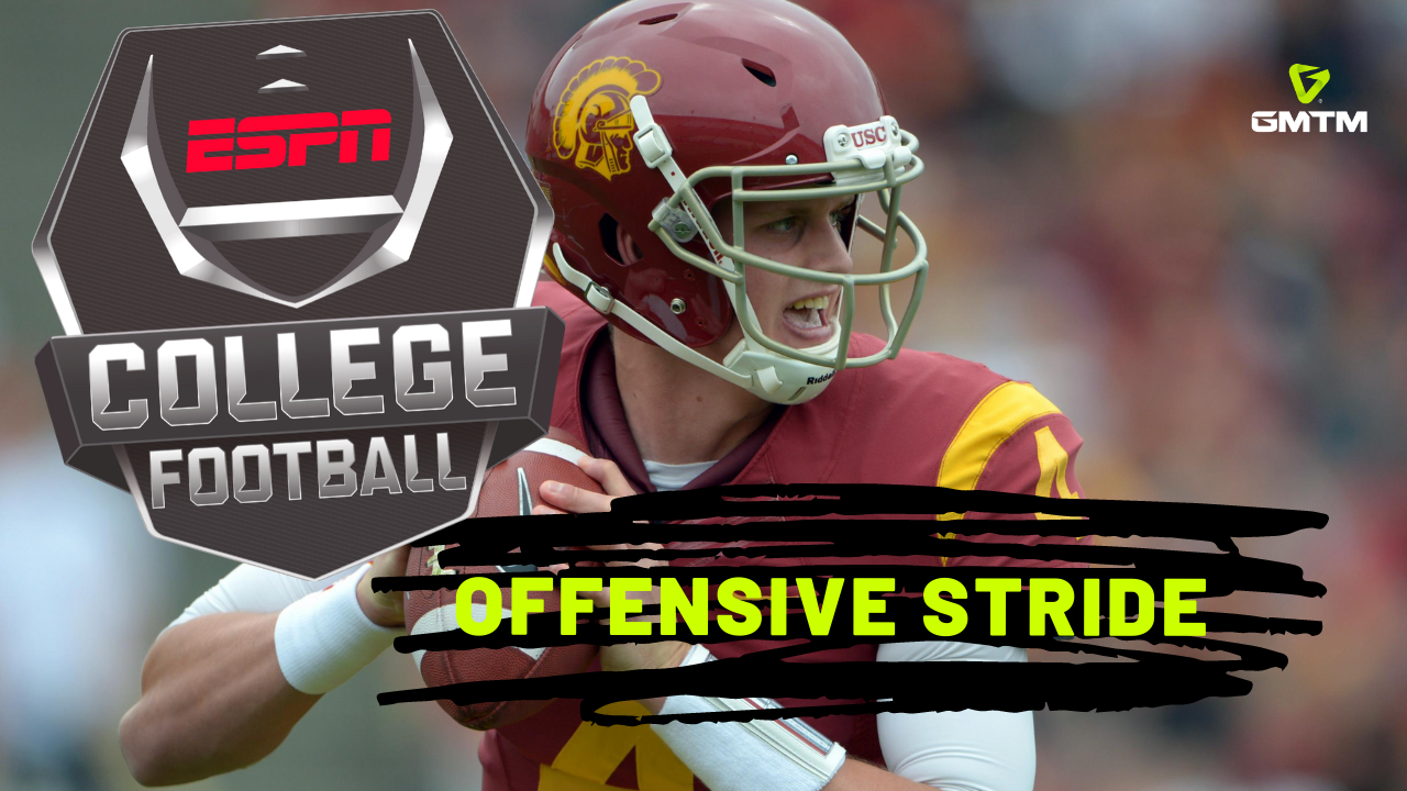 Fall Camp: What Week Does A College Football Offense Hit Their Stride?