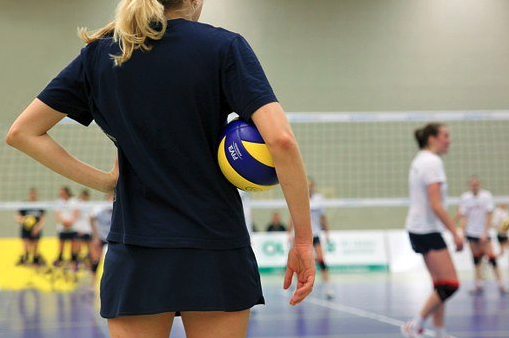 Volleyball Players: Here are Four Ways to Boost Your Recruitment