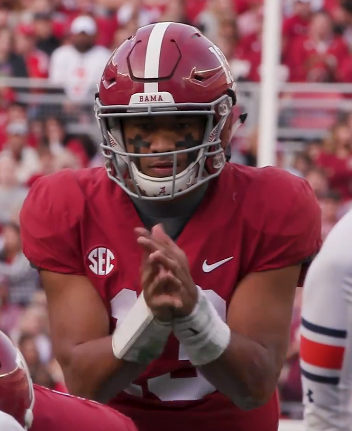 Looking Back At Tua Tagovailoa's Virtual Pro Day