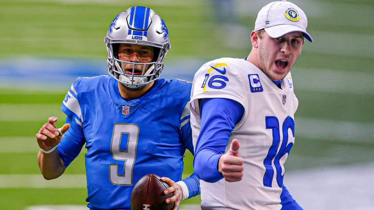 Will Ex-Lions QB Matthew Stafford Be Los Angeles' Missing Piece?