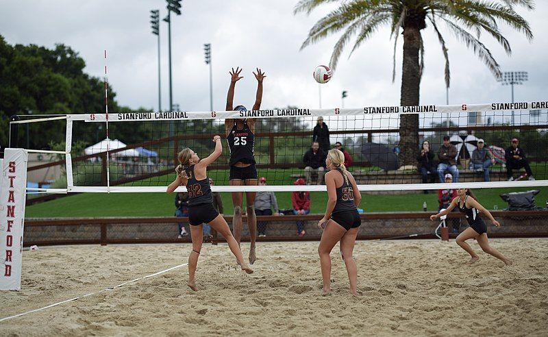Beach Volleyball Starting Up in March and Who to Watch