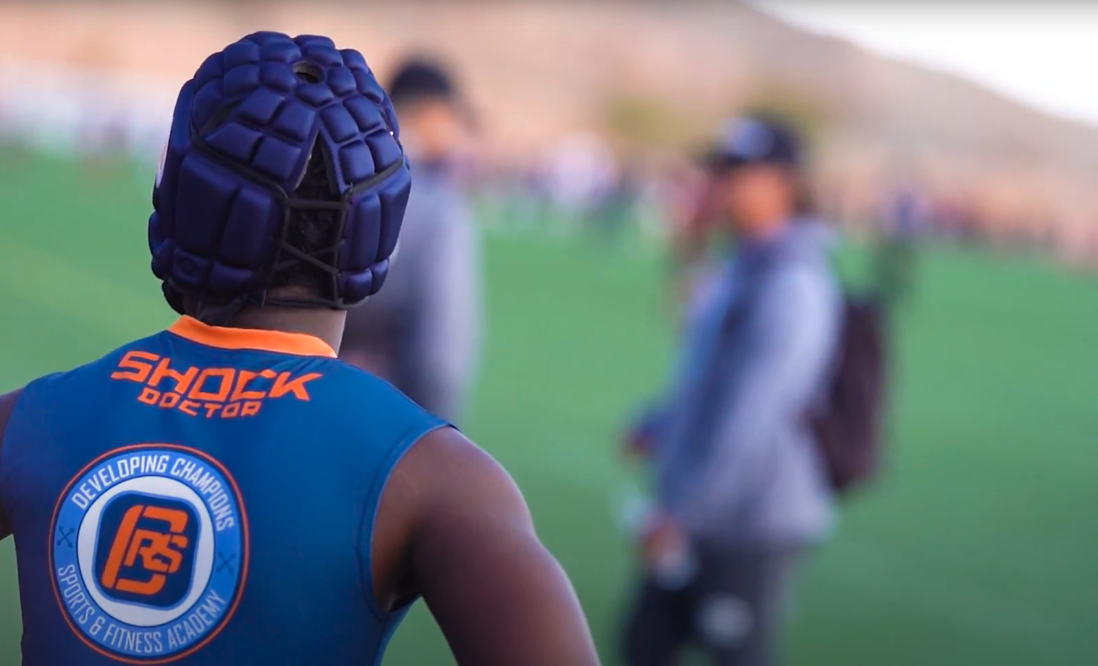 What Is 7-on-7 Football? And Why It Is The Best Offseason Activity