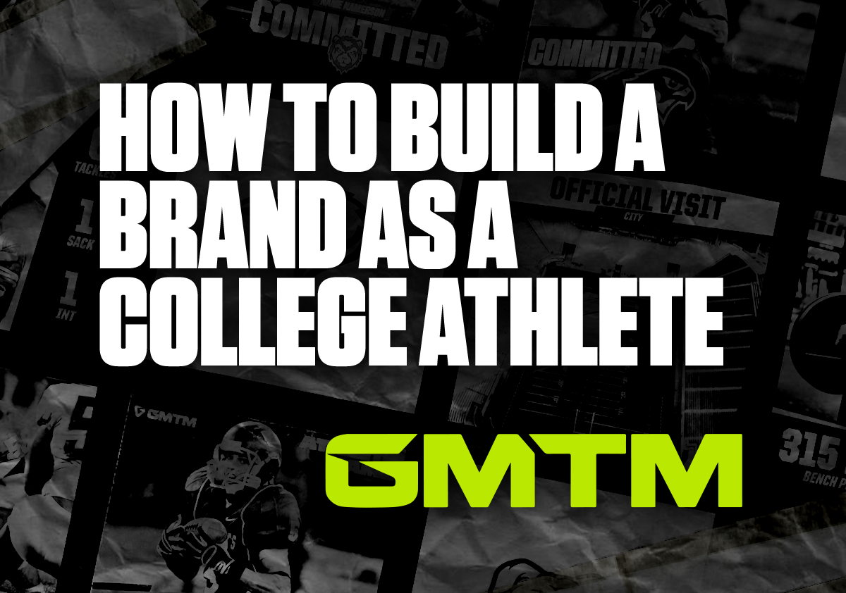 How To Maximize Your Personal Brand With GMTM