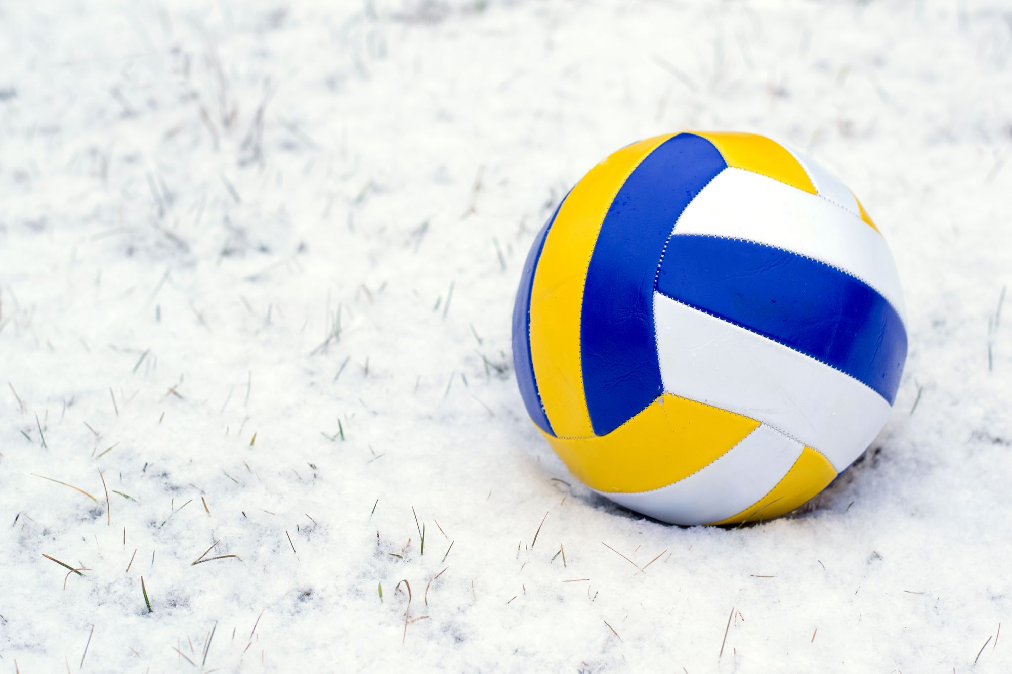 The Five Best Offseason Sports For Volleyball Players
