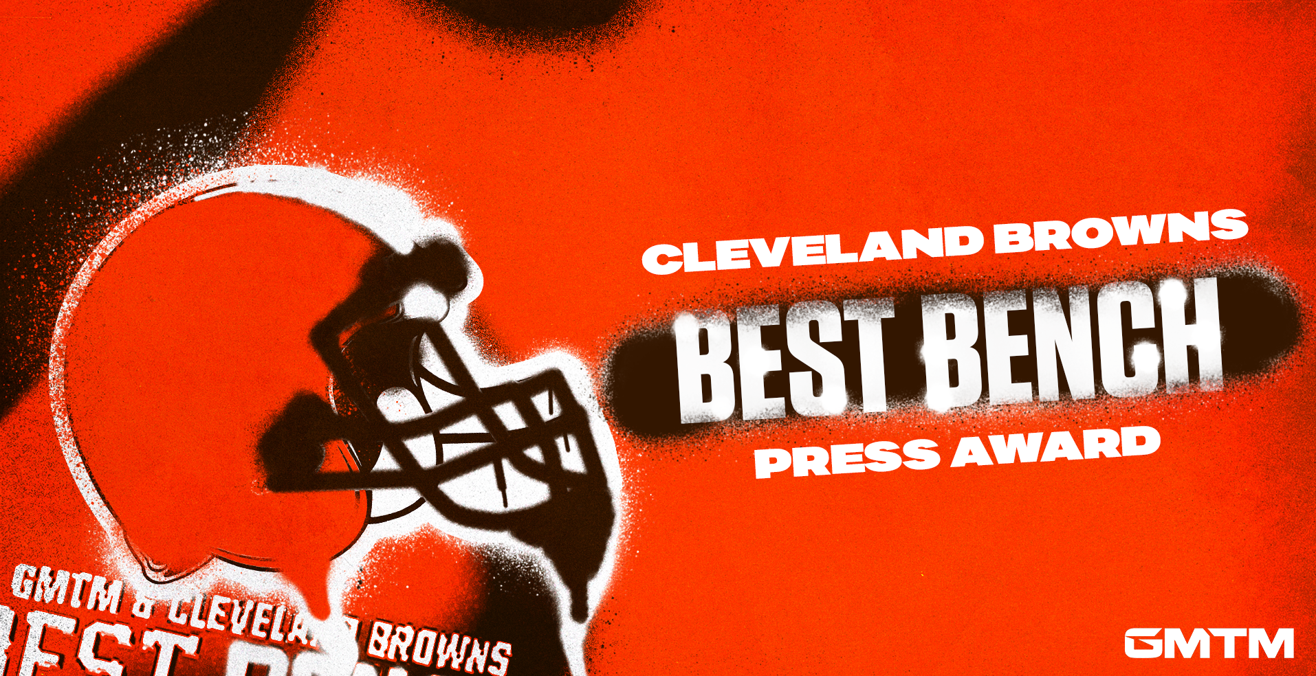 Cleveland Browns Looking For 'Best Bench Press' In High School Football