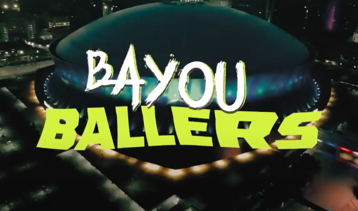 """New Orleans Saints Looking For """"Bayou Ballers"""" In Virtual Showcase"""