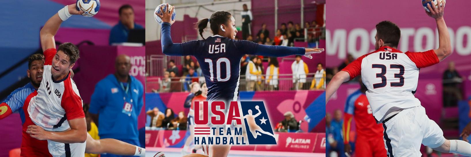 USA Team Handball Hosts Virtual Tryout For Women's National Team