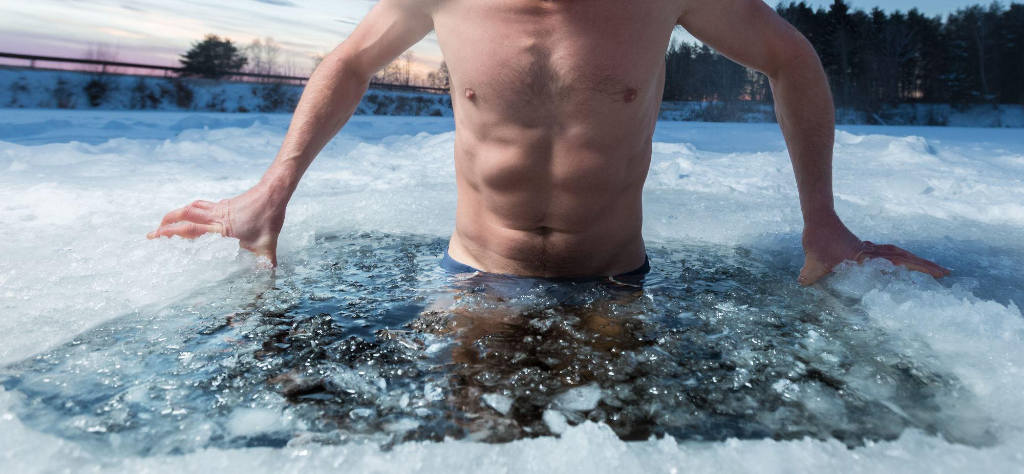 How Shivering and Fidgeting Helps Promote Fat Loss
