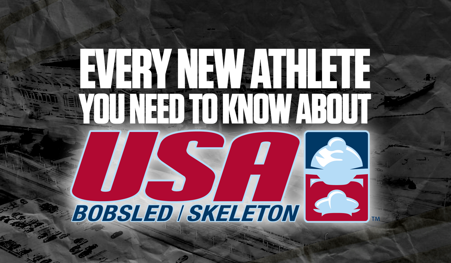 Five New USA Bobsled Athletes Who Were Discovered On GMTM