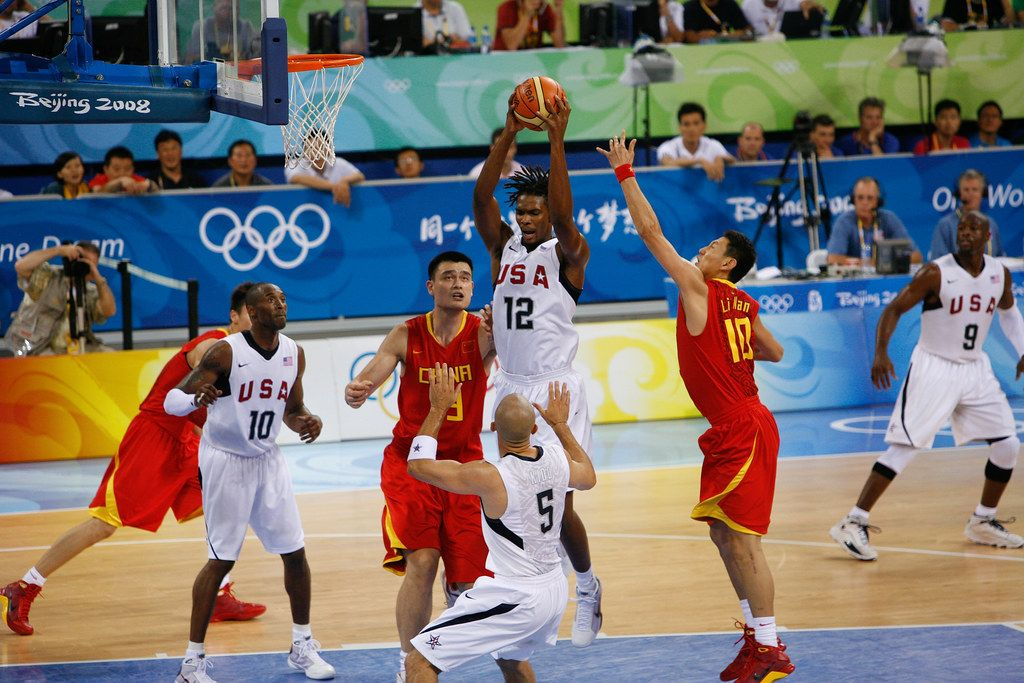 Tokyo 2021: How Basketball In The Olympics Differs From The NBA