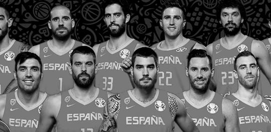 Men's Olympic Basketball: GROUP C Breakdown & Favorites
