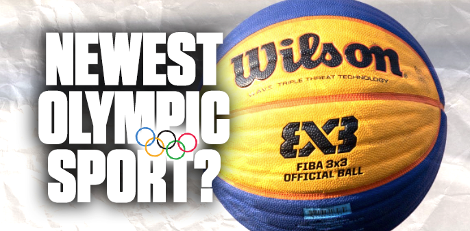Basketball 3x3: How The New Event In The Summer Olympics Works