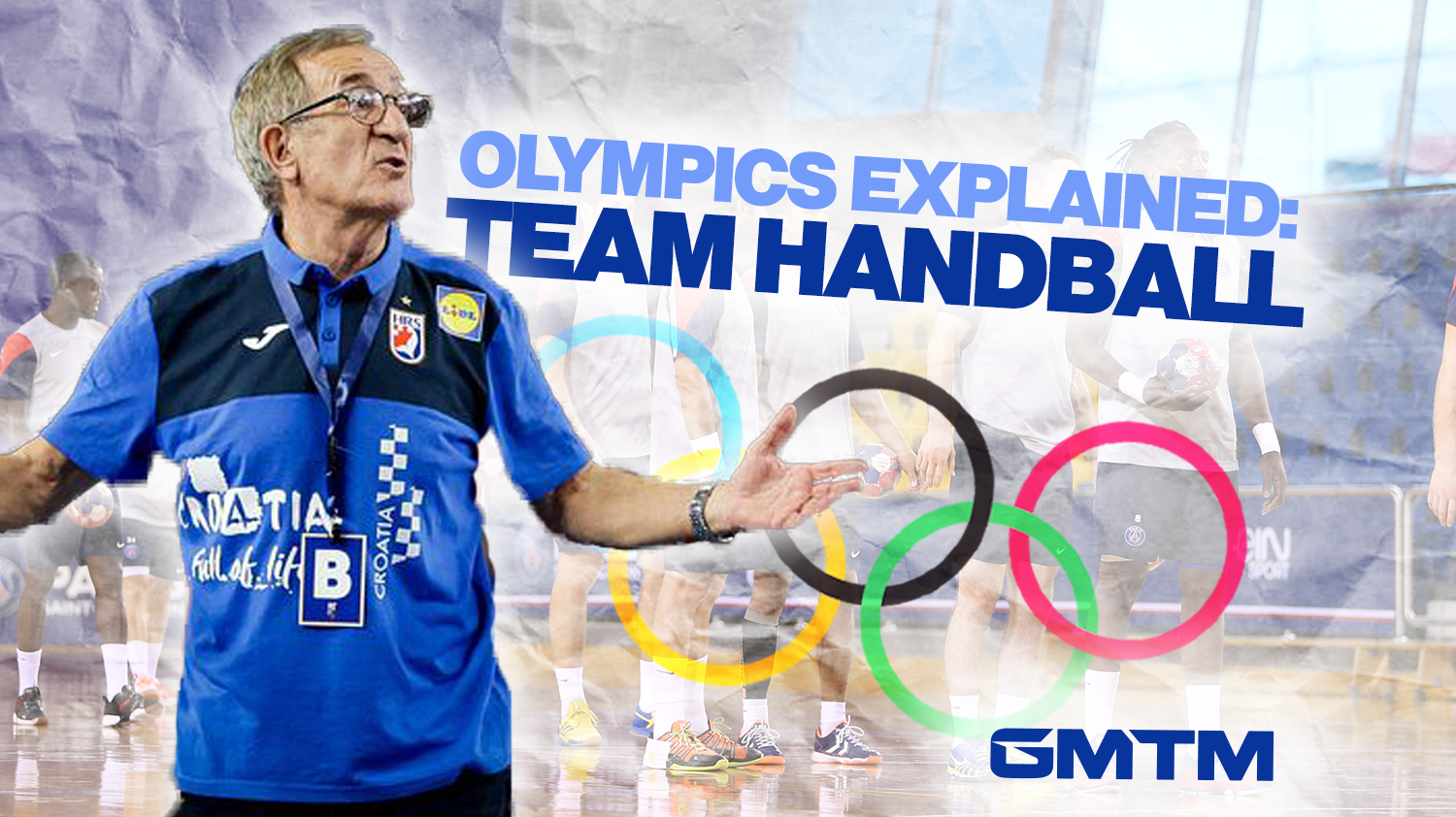 Olympic Sports Explained: What is Team Handball?