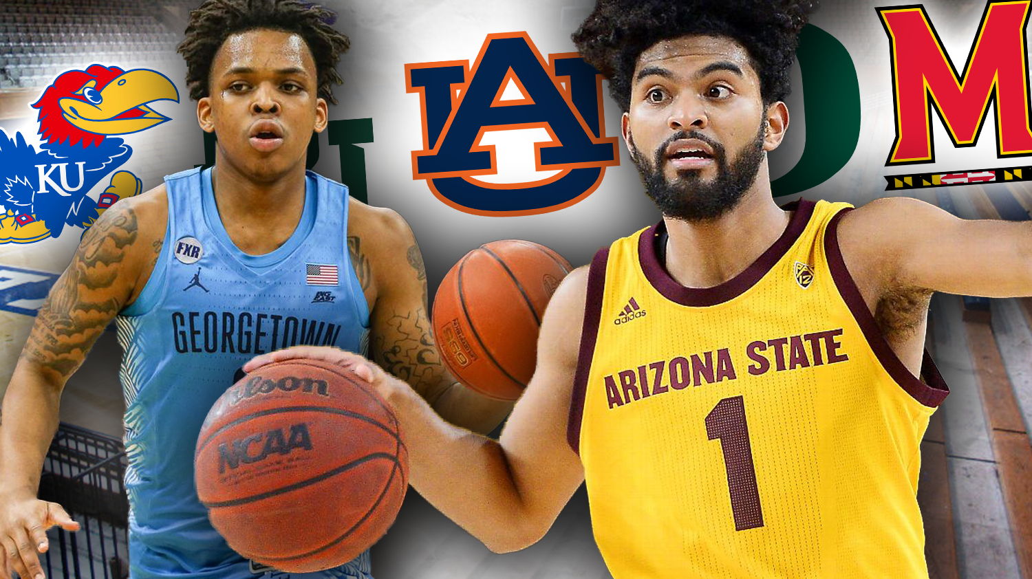 College Basketball: Five Best Transfers and Recruits of 2021