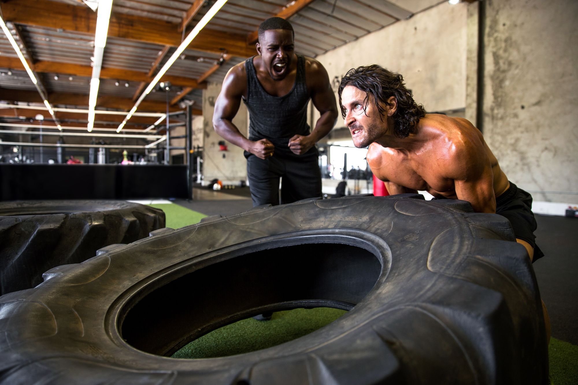 Overload Your Way Into Top Gains