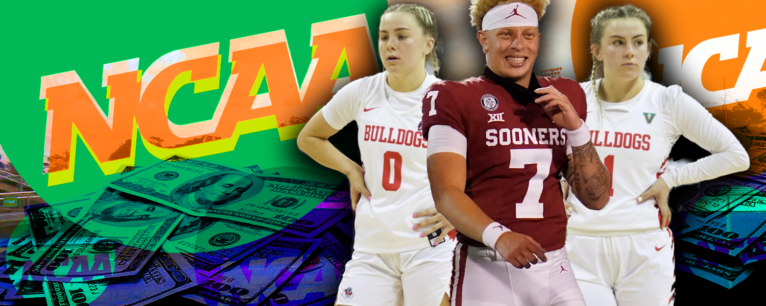 NCAA Name, Image, Likeness: Deal or No Deal?