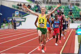Can College Athletes Compete in the Olympics?