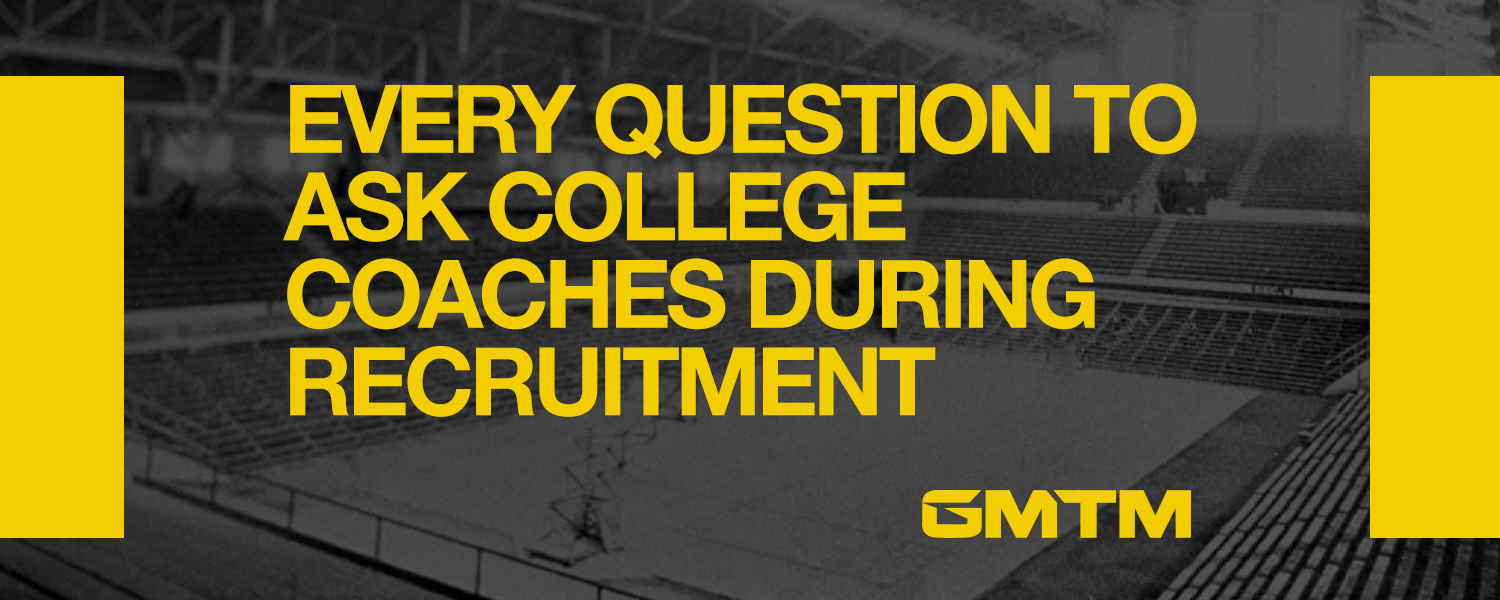 The Right Questions To Ask When Getting Recruited