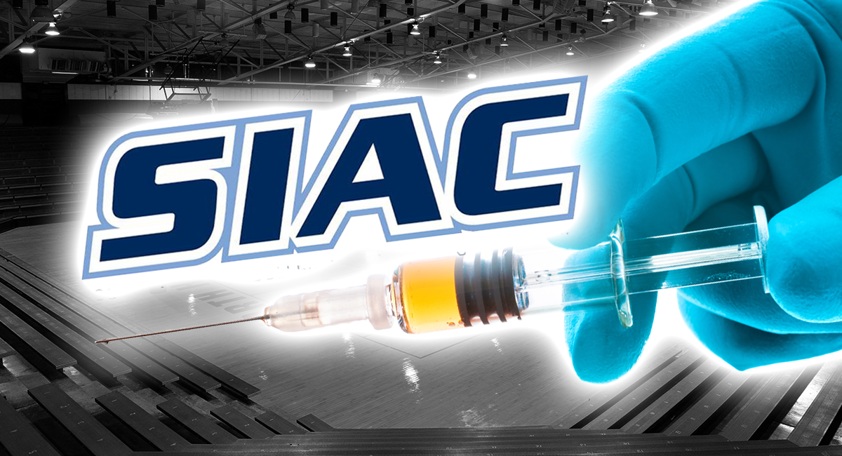 Southern Intercollegiate Athletic Conference will require vaccines in 2021