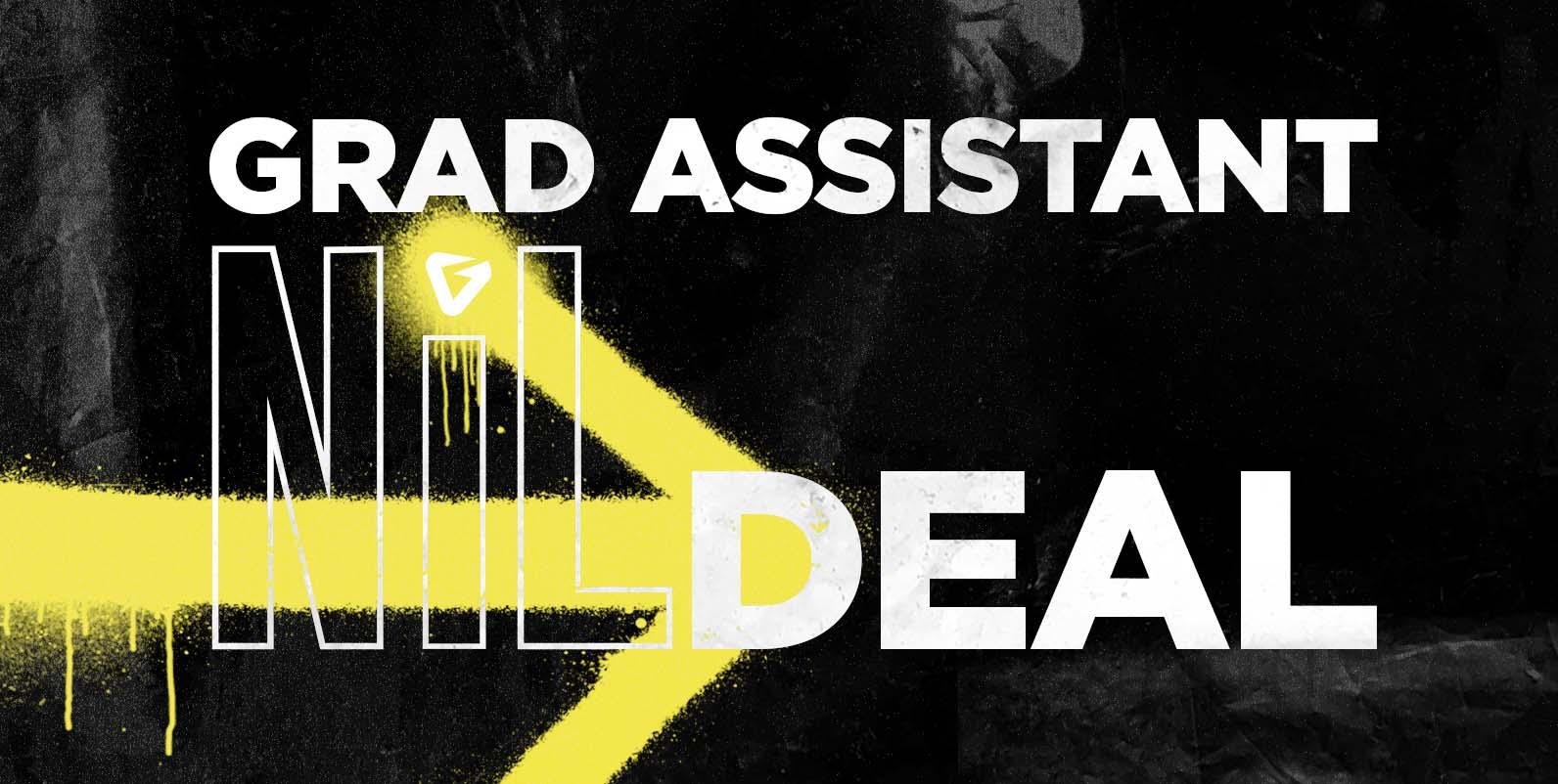 GMTM Grad Assistant NIL Deal
