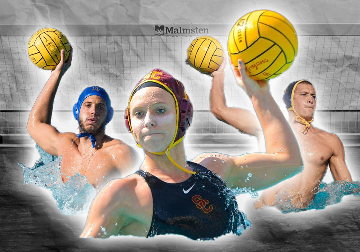 College Water Polo: Which Athletes Could Earn The Sport's Highest Honor in 2021