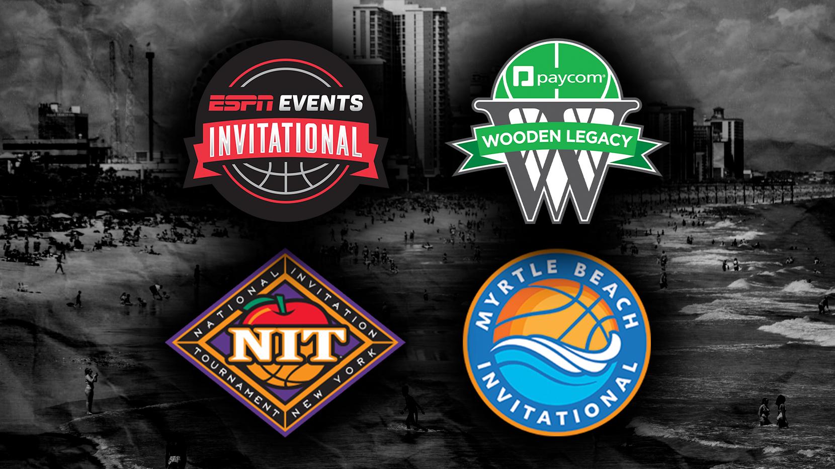 Four Early Season College Basketball Tournaments You Should Keep An Eye