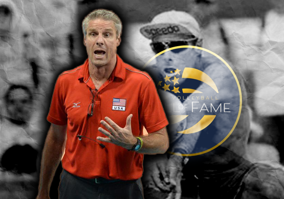 Why is Karch Kiraly the Greatest Men's Volleyball Hall of Fame Player?