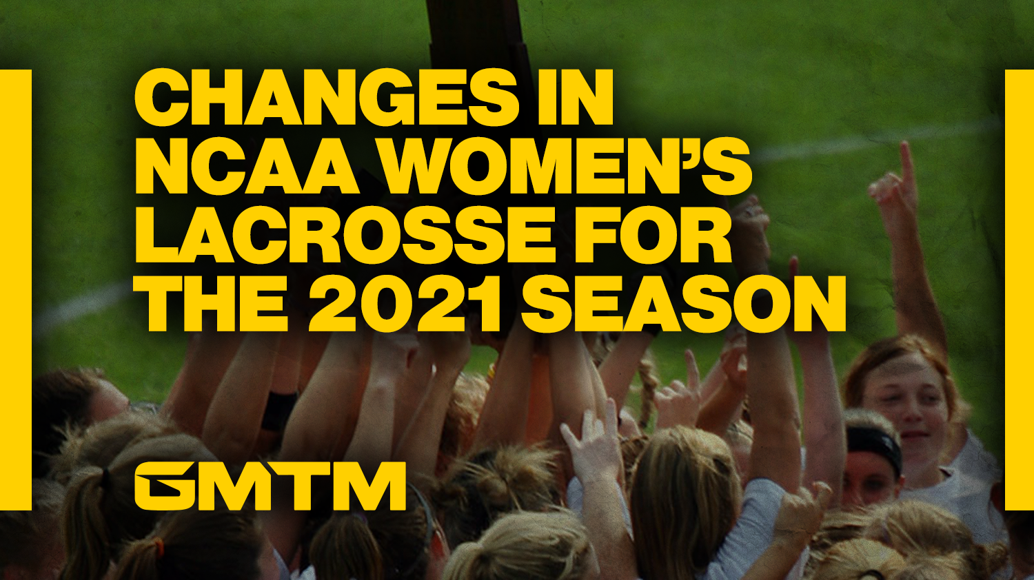 What Are The New Rule Changes in NCAA Women's Lacrosse