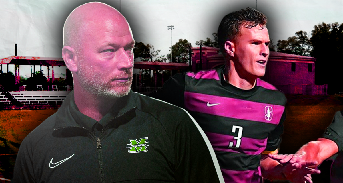 College Soccer: A Wild Opening Weekend In Division I