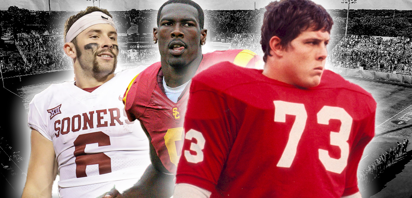 What CFB Programs Are Developing The Most NFL Talent At Each Position