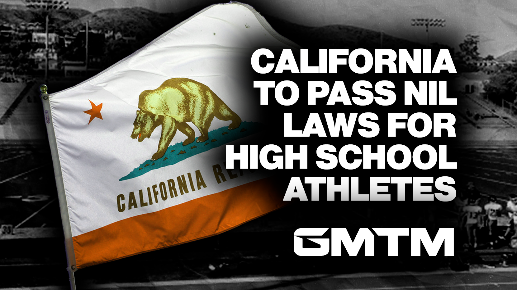 California set to offer high school athletes NIL rights