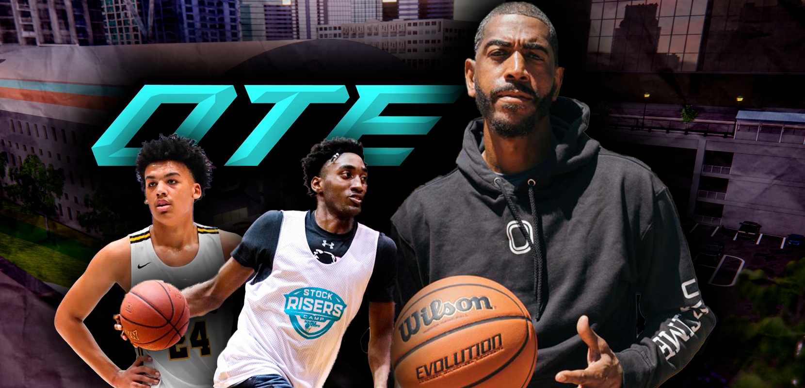 Overtime Elite Gives Top Basketball Recruits a Different Path