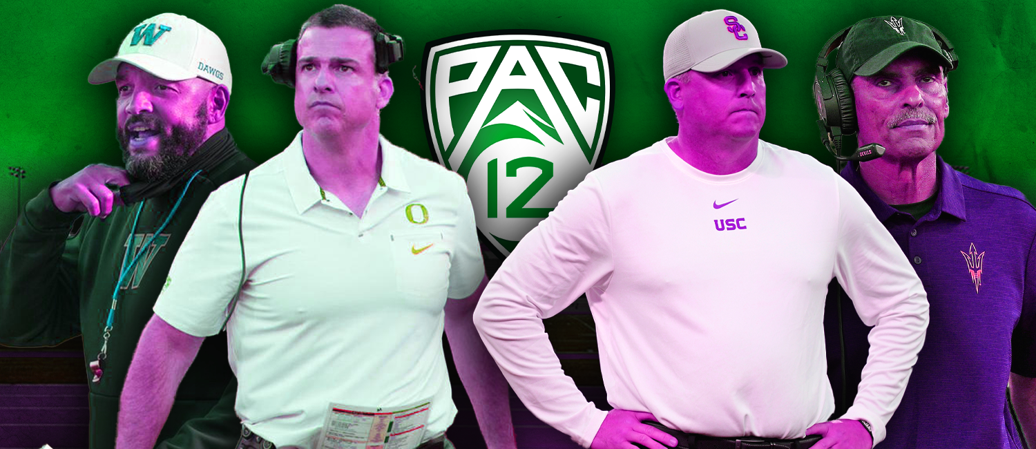 Biggest Takeaways from Pac-12 Media Day