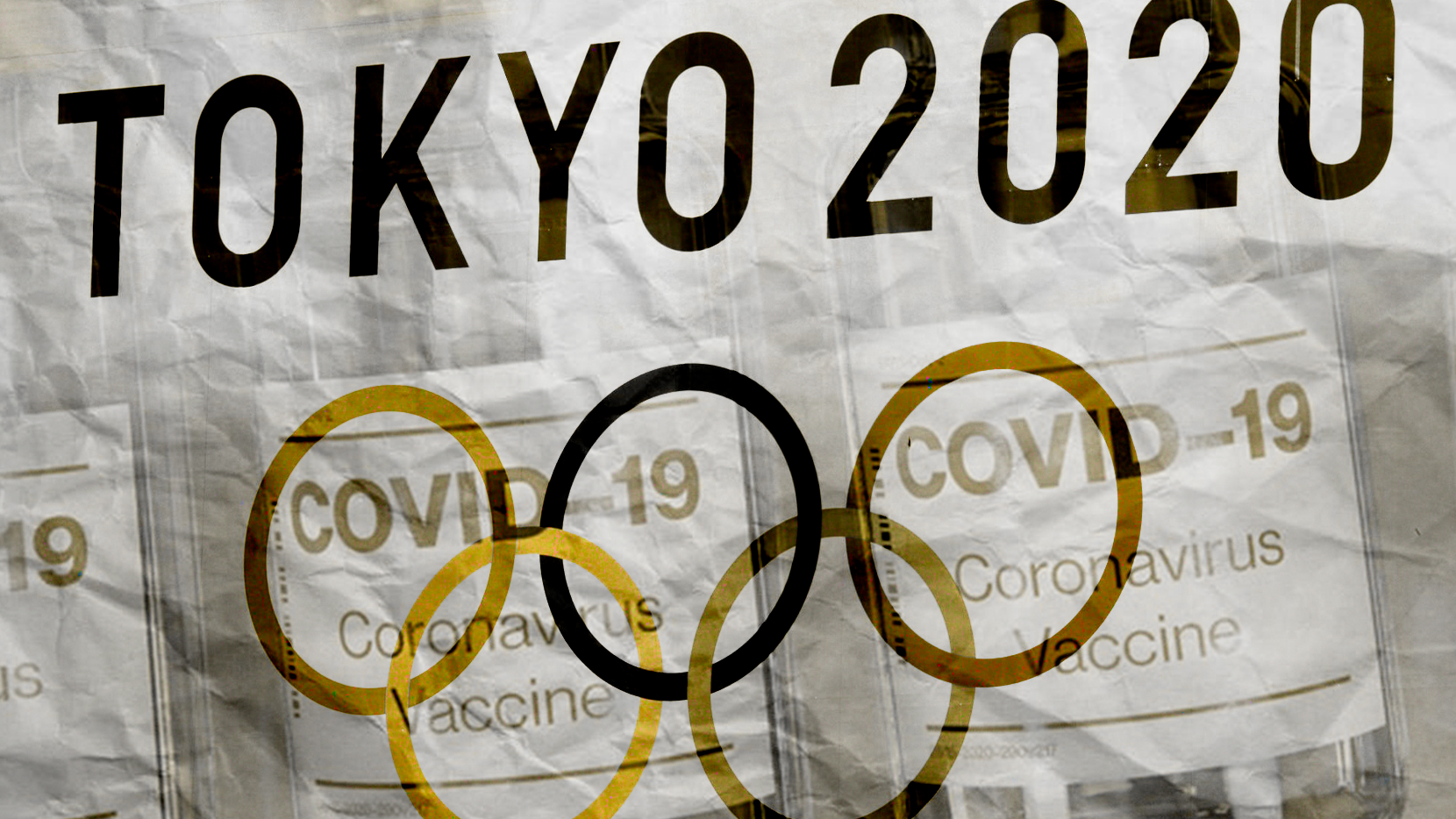 Coronavirus & The Tokyo Olympics