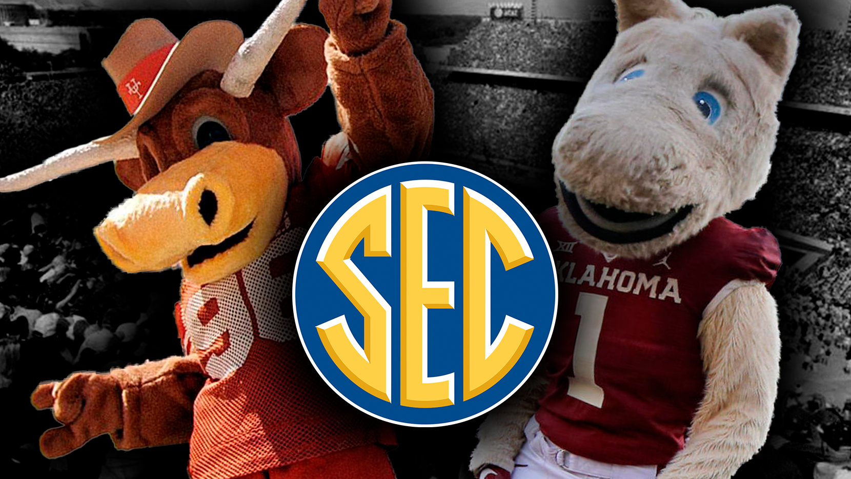 What Texas and Oklahoma joining the SEC means for the rest of College Football?