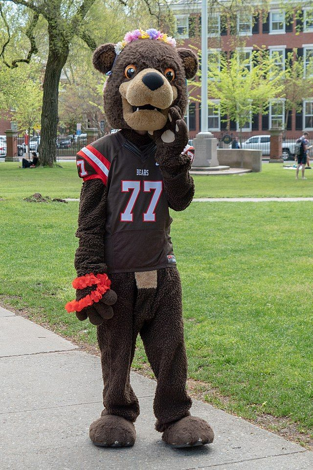 FRIDAY: Which College Sports Mascots Are The Most Polarizing?