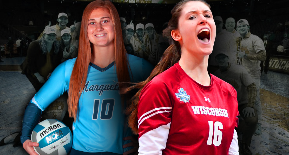 The Top Women's College Volleyball Players To Watch This Year