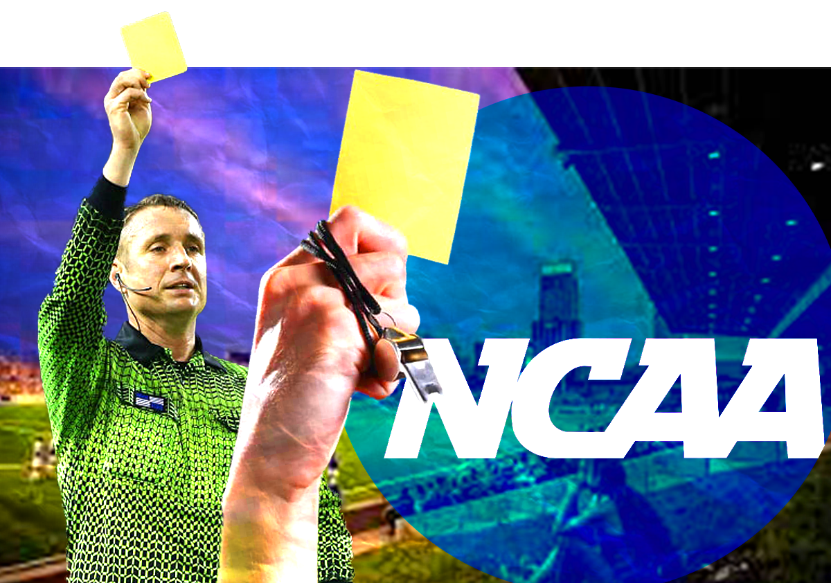 What the New Handball and Offside Rules Mean for College Soccer