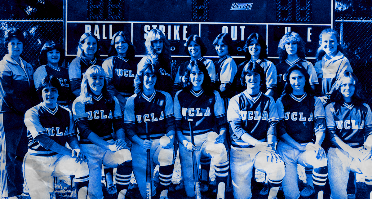 College Softball: A Brief History one of the NCAA's Female-Only Sports