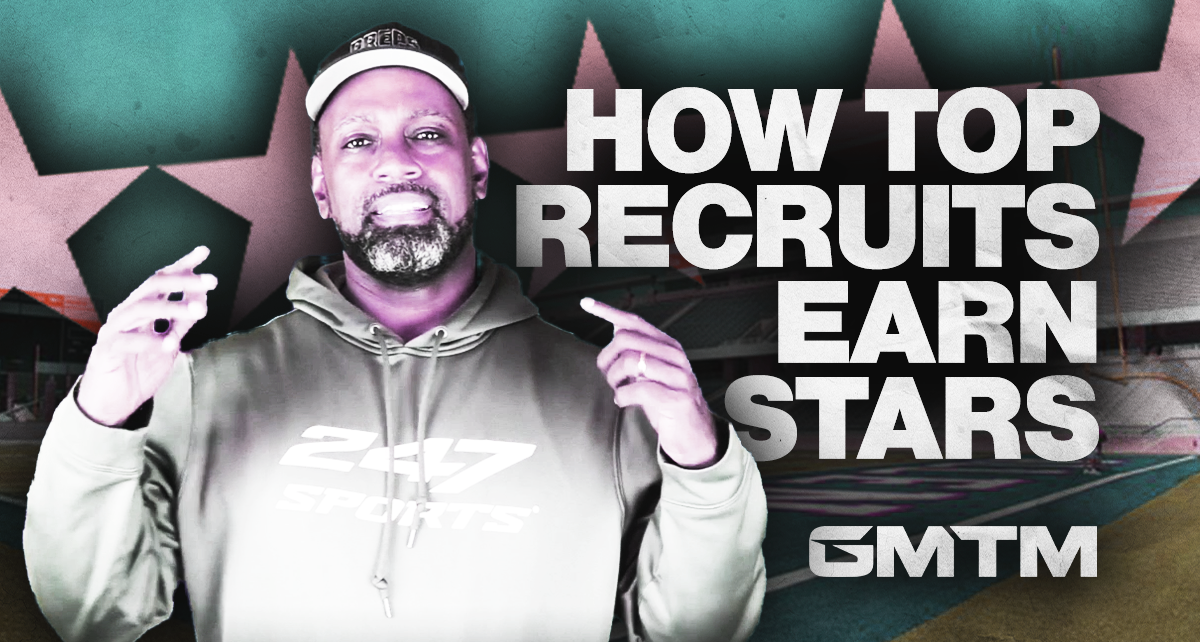 CFB Scout on How Football Recruits Can Earn Stars