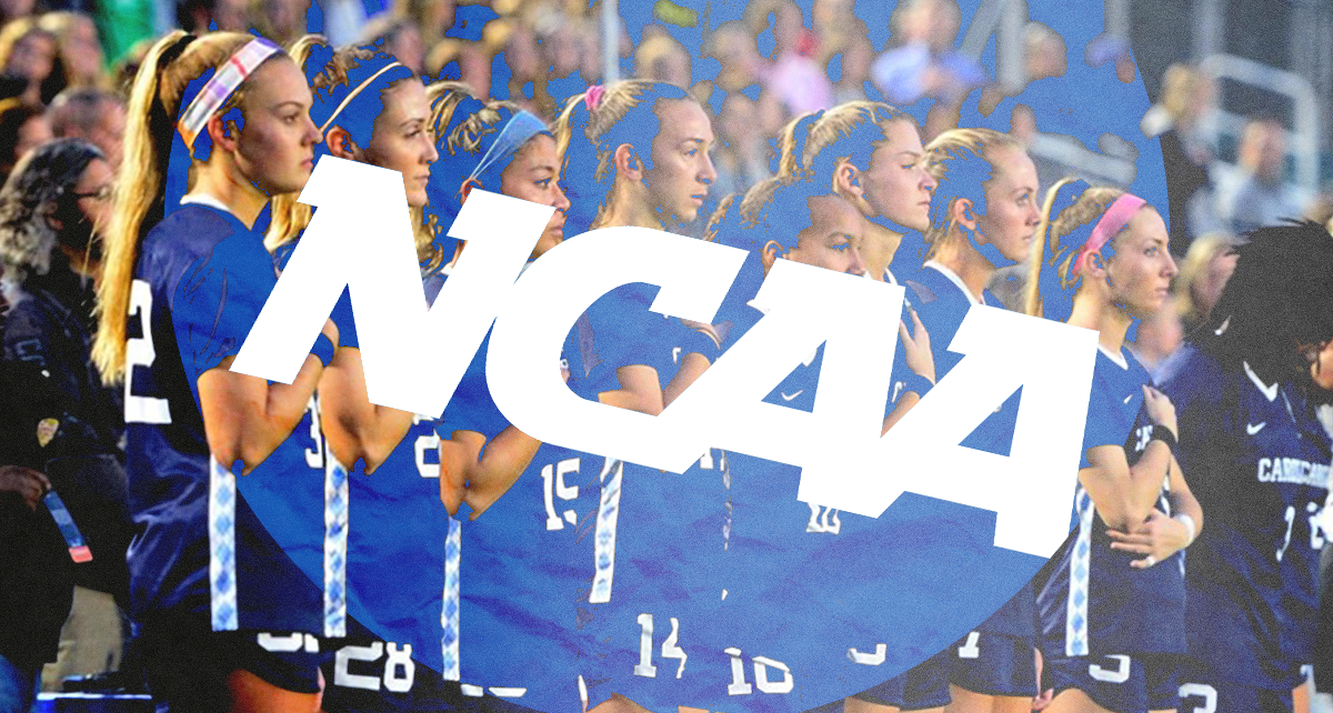 2021 NCAA Woman Of The Year Nominees Announced