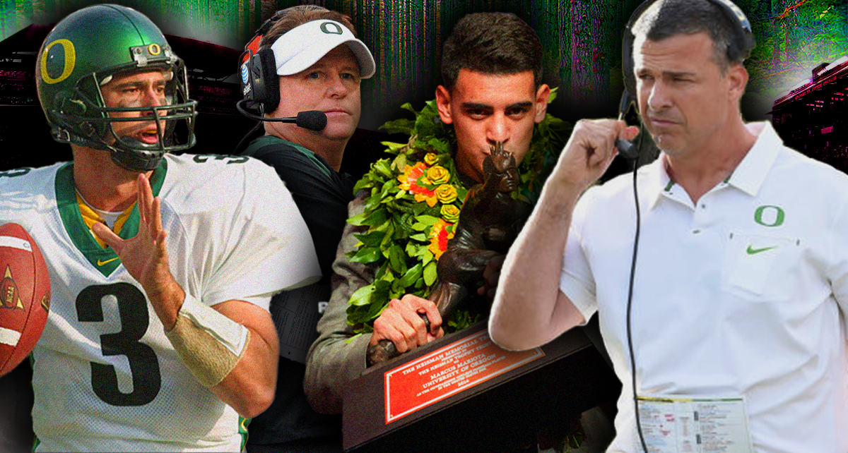 Are the Oregon Ducks (and Pac-12 Football) Back?