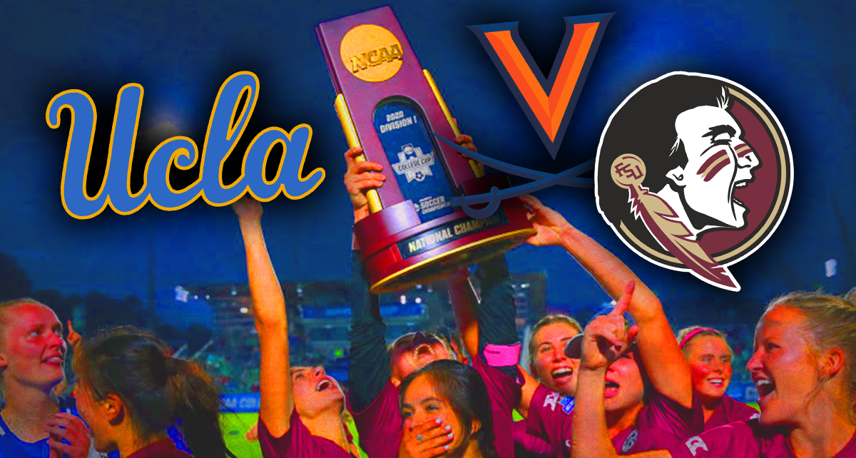 Women's Soccer: Three Division-I Teams Who Can Win A National Title This Year