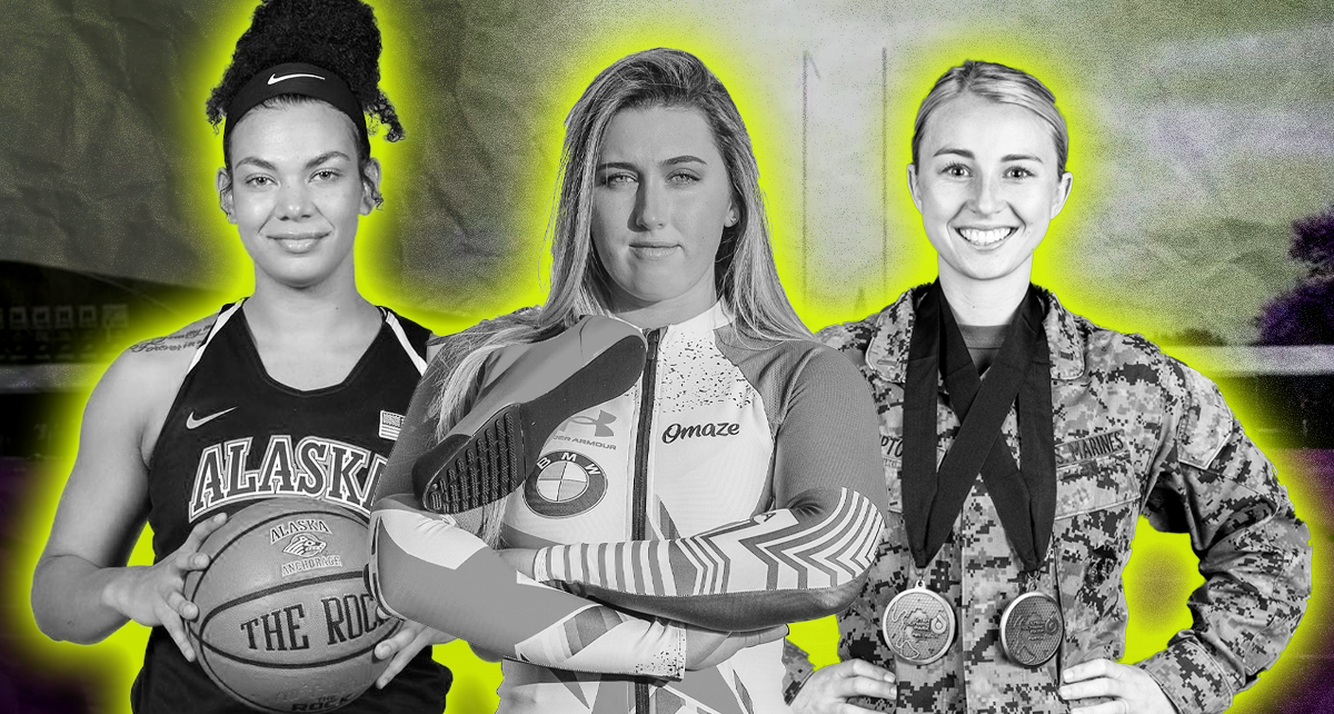 How GMTM Is Changing The Way Females Athletes Are Recruited